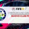 UFFICIALE : NUOVO TEAM PROCLUB FIFA PS4!