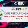 Sh4rky_98 – FIFA 19 Global Series Italian Tournament